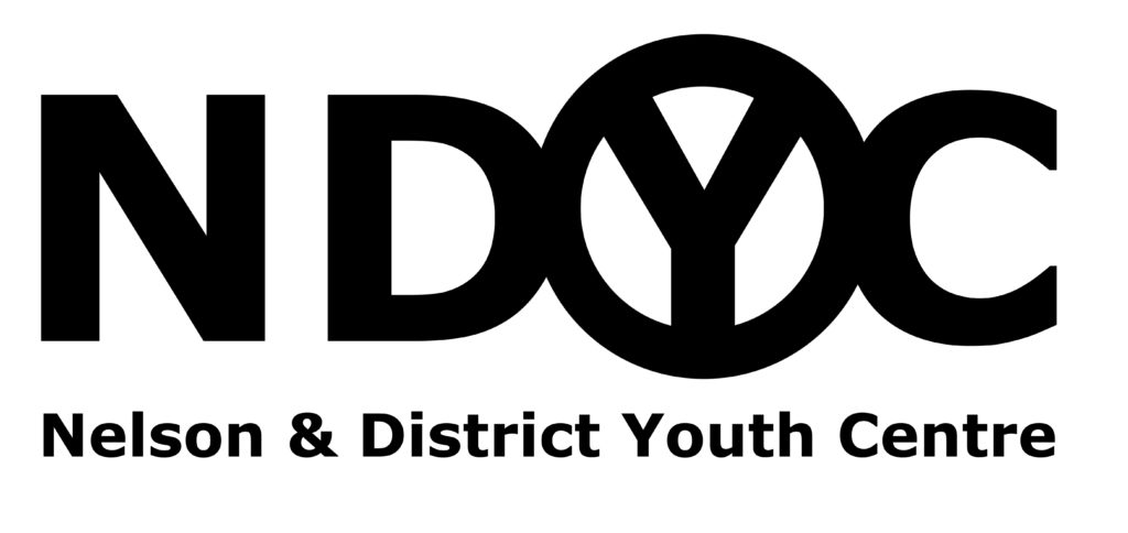 Nelson District Youth Centre Logo