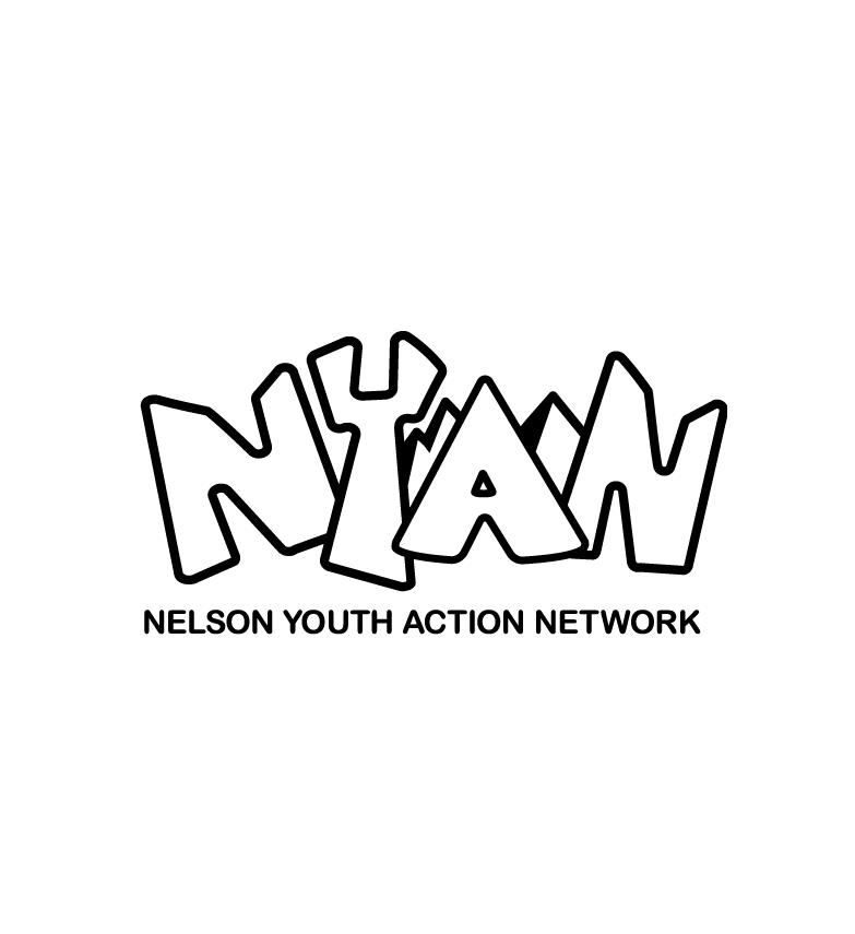 Nelson Youth Action Network Logo